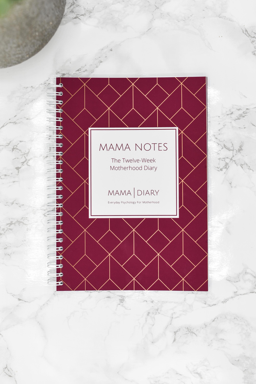 Mama Notes