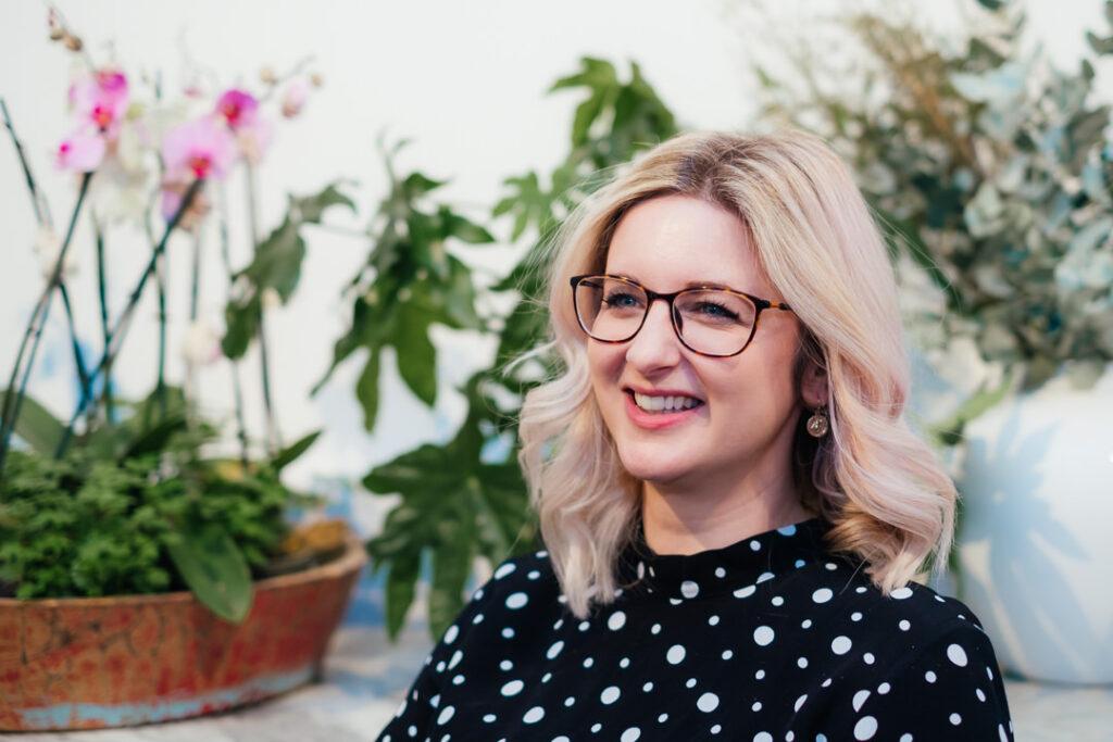 Dr Carla Runchman, Clinical Psychologist